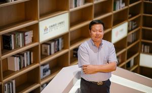 创E代|对话中南集团创始人陈锦石:房地产业到了后半场