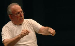 莱布雷希特专栏:悼念诺姆·舍里弗