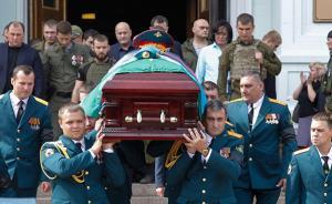 扎哈尔琴科之死:乌东及叙利亚背后的美俄博弈或愈发剑拔弩张