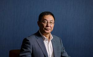 创E代|芯智控股董事长田卫东:芯片行业正酝酿巨大商业机会