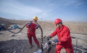 中石油旗下各大油气田增储上产,提高国内油气勘探开发力度