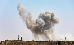 瑞典前首相:叙利亚内战渐近尾声,另一场危机可能正在逼近