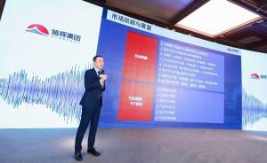 旭辉半年报:销售金额660亿,增幅40%