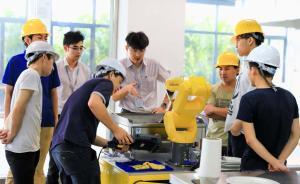 碧桂园进军机器人产业,5年引入万名科研精英