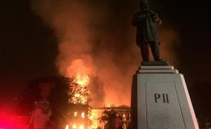 拉法埃尔·卡多佐︱火中巴西