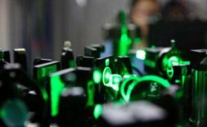 中国学者研制成功多自由度复用的多功能固态量子存储器