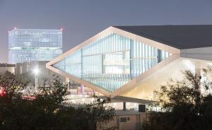 非西方经验与建筑的在地化:库哈斯谈近年创作与思考