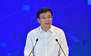 """广东省委宣传部长傅华:守好意识形态安全""""南大门"""""""