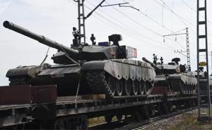 东方2018军演|中国军队哪些先进主战武器参加演习?