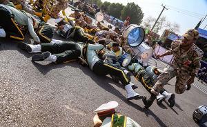 伊朗紀念兩伊戰爭爆發38周年閱兵儀式遭襲:致24死53傷