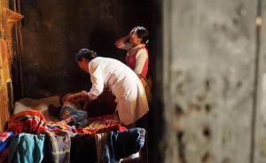 中國精神|走在云南邊疆貧困鄉村山路上的村醫們