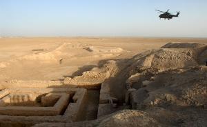 月讀|《吉爾伽美什史詩》中的早期城市烏魯克