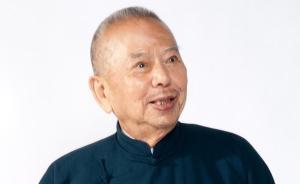 侯寶林弟子、臺灣著名相聲藝術家吳兆南去世,享年93歲
