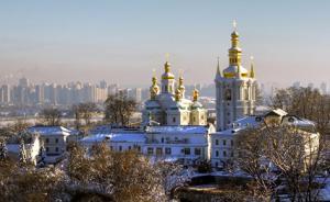 全俄大牧首與君士坦丁堡決裂,東正教再面臨大分裂