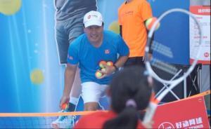 中国网球的未来,听传奇张德培怎么说