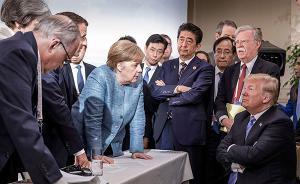 西風不相識︱誰在動:當今全球秩序與歐洲的看法