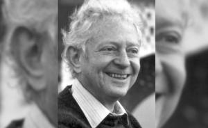 """提出""""上帝粒子""""的諾獎得主萊德曼去世,終年96歲"""