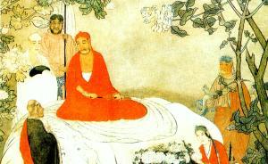 徐美潔︱番僧來朝:嘉靖皇帝也難歡喜