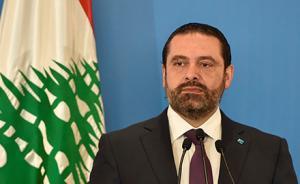 黎巴嫩總理:支持沙特在卡舒吉案的立場,呼吁阿拉伯國家團結