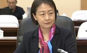 金融副省長有望升至12位,70后農行副行長郭寧寧赴任福建