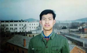四次被判死緩的金哲宏案再審開庭:我出來,必須得是清白的