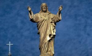 """攪亂人間的""""神"""":美國外交視野下的宗教"""