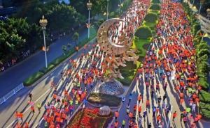 為什么每座城市都希望辦一場專屬的馬拉松賽