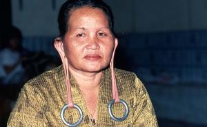 講座|崇尚長耳、排隊行房的婆羅洲文化