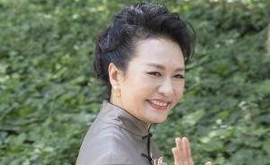 彭丽媛会见巴拿马总统夫人,共同出席艾滋病防治公共宣传活动