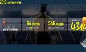 """4K+5G""推动体育转播升级,高清流畅才是球迷的刚需"