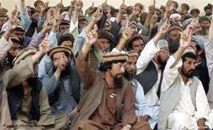 """从部族社会到民族国家:""""国父""""艾哈迈德与阿富汗的诞生"""