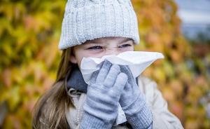 孩子一到冬天就打喷嚏流鼻涕,怎么办