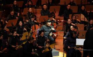 """這位""""90后""""作曲家把中華神話人物和當代英雄搬上了舞臺"""