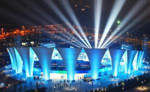 """""""体育+演艺""""两大龙头产业联手,上海打造体娱融合生态圈"""