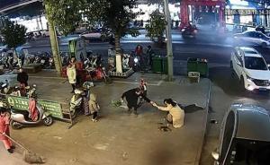 暖闻 陕西洋县6旬男子路边摔倒获救助,家属全城寻人致谢