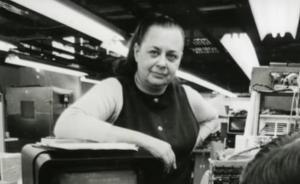 50年前发明复制粘贴功能,93岁计算机先驱贝雷辛去世