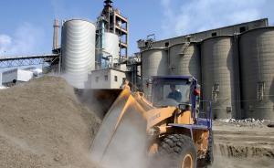 中国首个省级水泥产能整合平台在吉林省投入运营