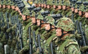 日本2019年度防务预算出台,金额创下历史新高
