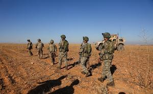 美军真要撤了:土耳其在叙利亚地位上升,美俄博弈依然是主轴