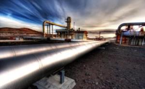 中石化经济技术研究院:国家管网公司有望于2019年成立