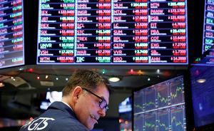 美股圣诞节休市前继续大幅收跌,三大股指均跌超2%