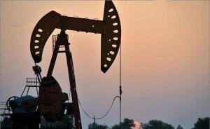 担忧经济增长放缓、叠加美股暴跌共振,国际油价暴跌逾6%