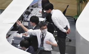 美股熊了|日本股市跟进转熊:日经225指数跌幅扩大至4%