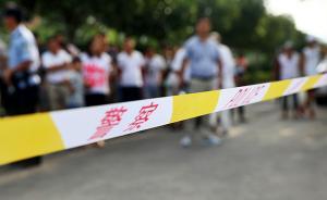 云南陆良通报:一中学生在校与同学发生冲突受伤,送医后死亡