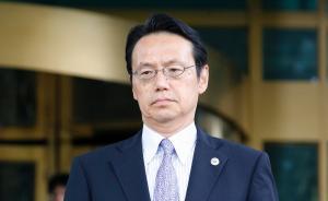日韩就疑似火控雷达照射问题进行局长级对话,目前互不相让
