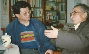 陈思和:我心中的贾植芳先生