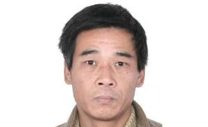 公安部B级通缉犯王军良被河南警方抓获,曾悬赏10万缉拿