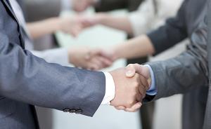 青岛出台意见:官员可参加私企年会,要主动热情服务好企业家