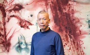 2018年度澎湃人物 蔡国强:寻找纯真与自由