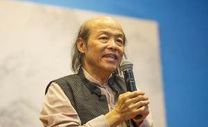 台湾作家林清玄去世,享年65岁